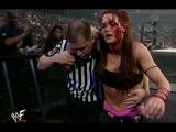 WWE TNA Jeff Matt Hardy and Lita Trish Stratus highlights (Tribute)