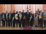Геннадий Труханов: В Одессе состоялась премия