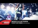 Μηδενιστής - Το Party Δε Σταματά feat. Ελένη Φουρέιρα Official Music Video