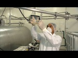 Как LR производит питьевые гели Алоэ Вера