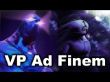 VP vs Ad Finem - Summit 5 EU Final Dota 2