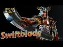 HoN Swiftblade Immortal Haffla` 1770 MMR