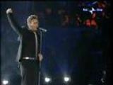 Paolo Meneguzzi ''Grande'' - Sanremo 2008 - 3