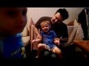 Как Болик и Лёлик делали Танцевальную терапевтическую ЗАРЯДКА для малышей (Ай рам зам-зам!)