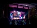 Тв-съемка НГ концерта. Кремль, 19.11.16. Филипп Киркоров