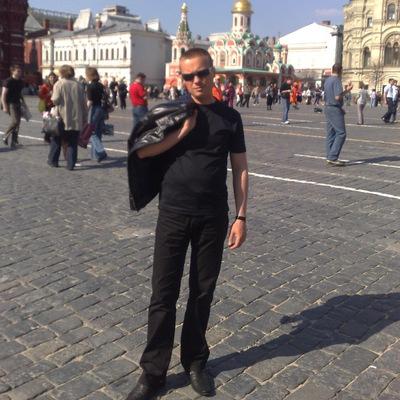Дмитрий Сербинов