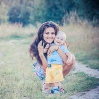Таня Алисова