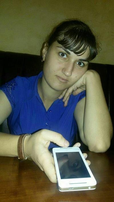 Аида Атаева