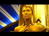 Стражи Галактики. Часть 2 (ТВ ролик с Суперкубка) - Guardians of the Galaxy Vol. 2