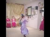 Концерт школы фламенко