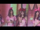 Фанкам 170219 Заключительная речь Момо @ TWICELAND Concert -The Opening- Seoul D-3.
