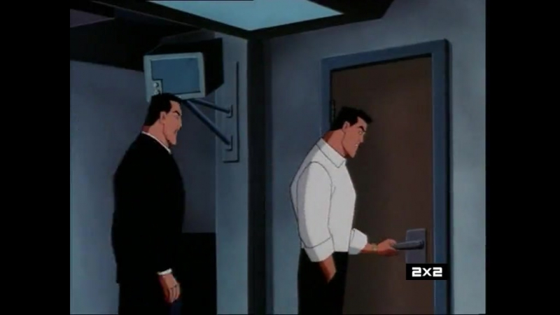 Новые приключения Бэтмена - 1 сезон 22 серия