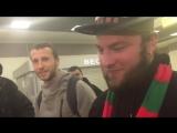 Болельщики рассказали о своём заключении в тюрьме Марселя