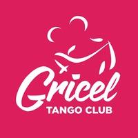 Логотип Аргентинское танго в Ростове / Школа Gricel