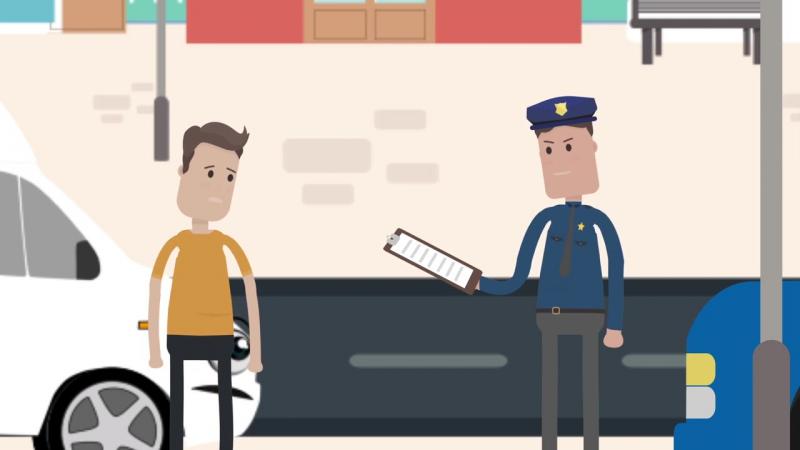 Регистрация любых изменений Транспортных средств.