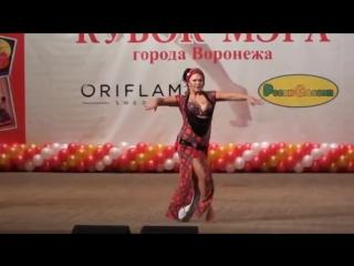 Айда Хасcан (belly dancer Aida Hassan) reporting from bellydancing.ru 3842