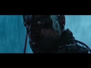Планета обезьян_ Война — Русский трейлер (2017)