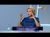 Любовь Успенская в программе Секрет на миллион