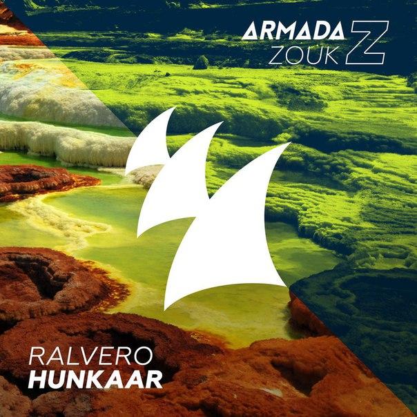 Ralvero - Hunkaar (Extended Mix)