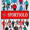 Спортивные и горнолыжные костюмы Спортсоло