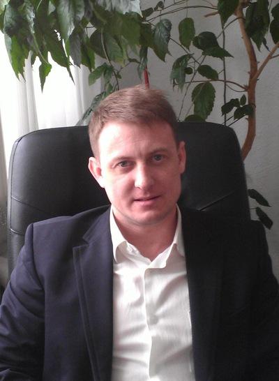 Максим Механошин