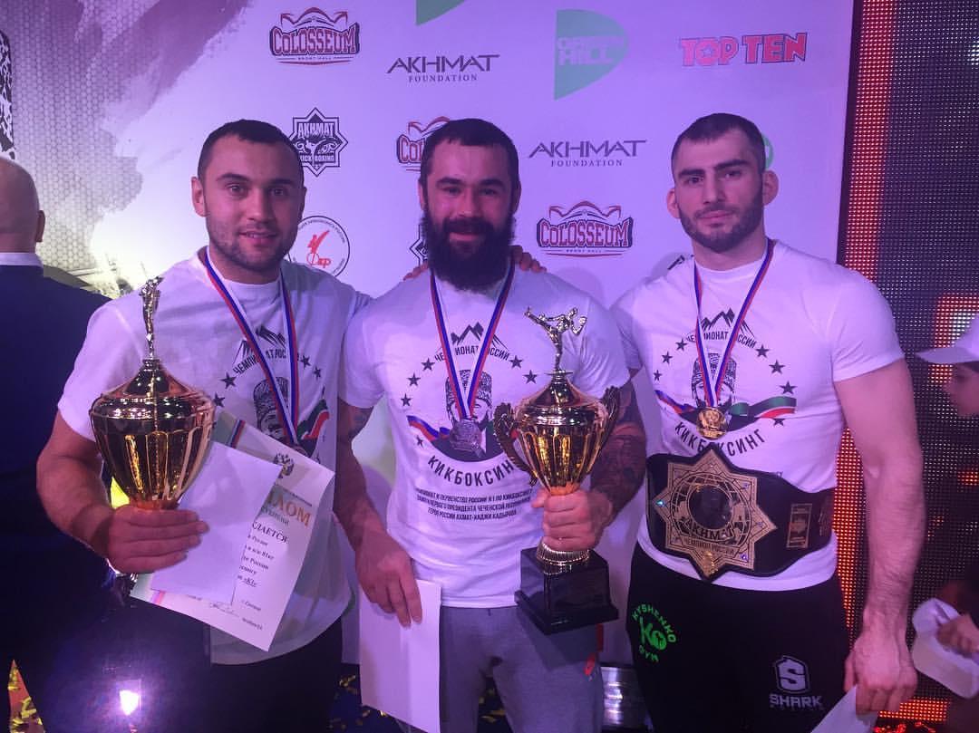бикменов руслан кикбоксинг к1 чемпионат россии