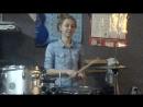 Грувчик. Обучение игре на барабанах и ударной установке