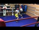 Плотников Роман(Темп ТЗР) vs Орец Артём (ДЮСШ9) - БОКС