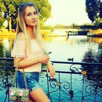 Екатерина Симоновская