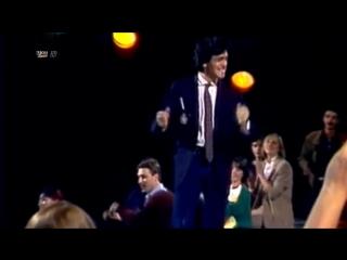 Riccardo Fogli - Compagnia ( 1985 HD )