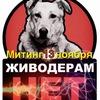 Старый Оскол- ВСЕРОССИЙСКИЙ МИТИНГ ПРОТИВ ЖИВОДЕ