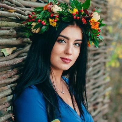 Александра Анфимова