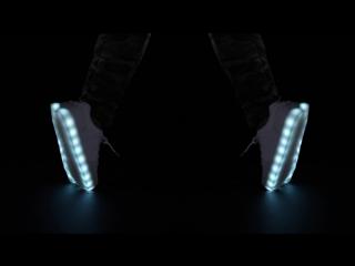 Зажигательные кроссовки Energy Lights от Skechers