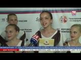 Греческий сиртаки, русский казачок и украинский гопак, более 400т юных танцоров