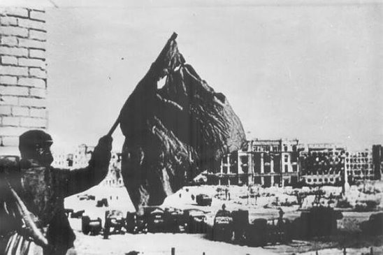 Подвиг 10-ой дивизии НКВД