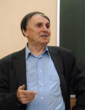 29 апреля 1935 года родился Андрей Анатольевич