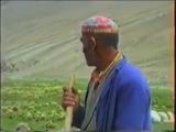 Старинное видео про культуру и традиции памирских народов Таджикистана