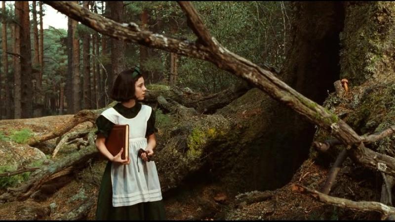 Лабиринт фавна El laberinto del fauno (2006)