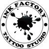 Тату салон inkFactory Москва