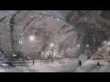 Эдуард Асадов - Зимняя сказка