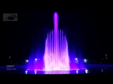 Кукушка. П. Гагарина. (Final release)-поющий фонтан-Сочи- Олимпийский парк