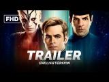 ENG | Трейлер №4: «Стартрек: Бесконечность / Star Trek Beyond» 2016