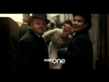 Секретный агент  The Secret Agent (2016) трейлер
