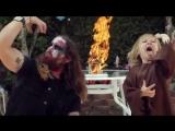 Black Metal Babysitting 1