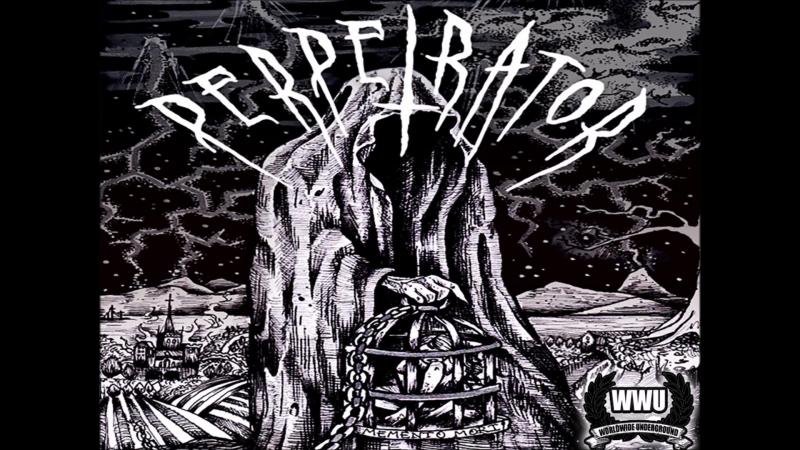 Perpetrator - Sinking in