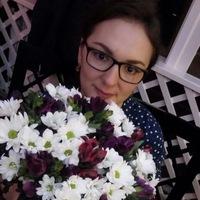 Дарья Кайбияйнен