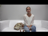 Kristyna Casting Teen Small Tits seks porno HD чешский секс порно кастинг