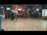 Salsa Козырь &amp Яворская Санкт-Петербург сальса бачата реггетон