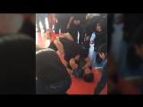 Артур Алибердов (кл. Ермак) - финальный бой на чемпионате Адыгеи по панкратиону