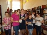 Детская библиотека народов Поволжья